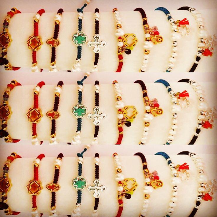 @alvaroavilajoyas ✅ Activa las notificaciones de nuestras redes sociales y se el primero en enterarte.   Disponible únicamente en nuestros puntos de venta autorizados.  www.alvaroavila.com #pulseras #collares #anillos #aretes #amor #suerte #fe #proteccion #amistad #compartir #domingo #puertorico #colombia