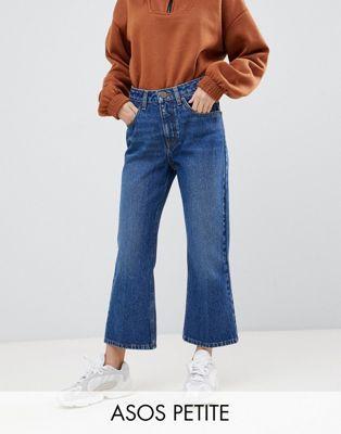 jeans korta ben