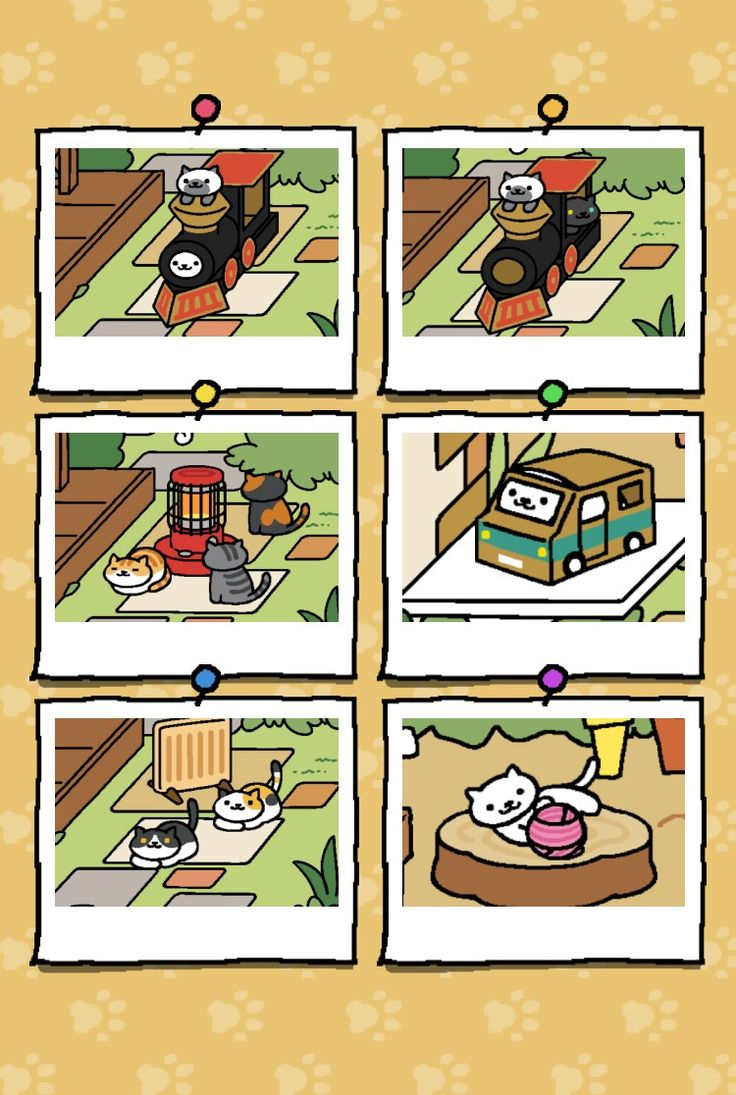 how to get all the mementos in neko atsume