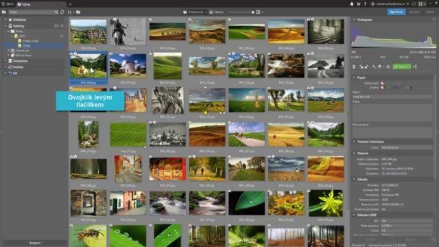 Videoprůvodce prostředím ZPS 18