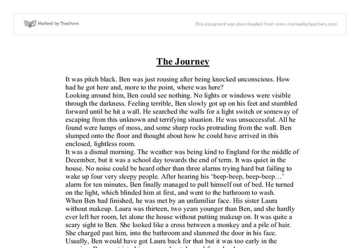 Admission essay writing descriptive