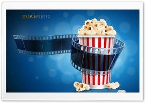 Movie Time HD Wide Wallpaper for 4K UHD Widescreen desktop & smartphone
