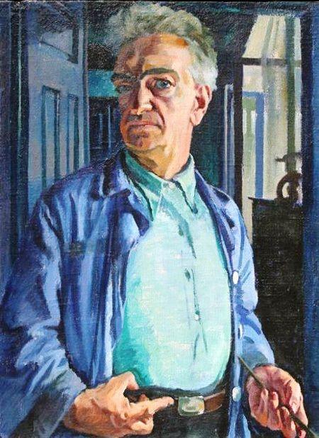 ZIFFER Sándor (1880-1962) ::