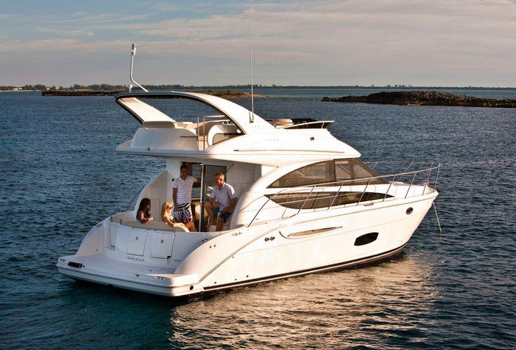 Meridian Yachts