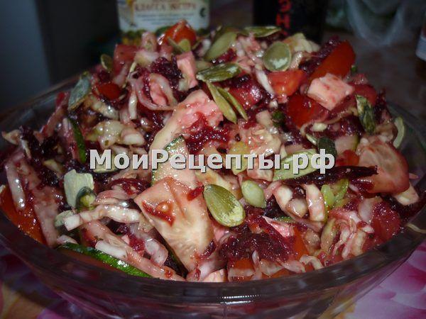 Овощной салат ужин овощной салат отварной рис рыба достижения хороших