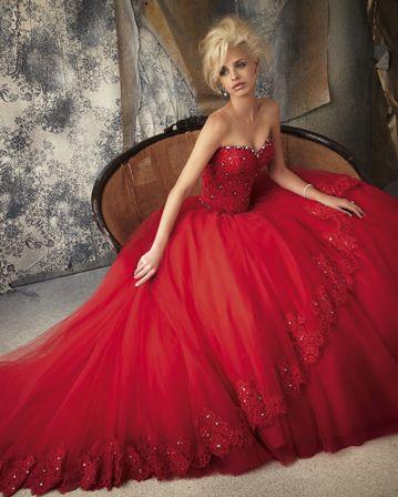 Best 25 Red wedding gowns ideas on Pinterest Red wedding