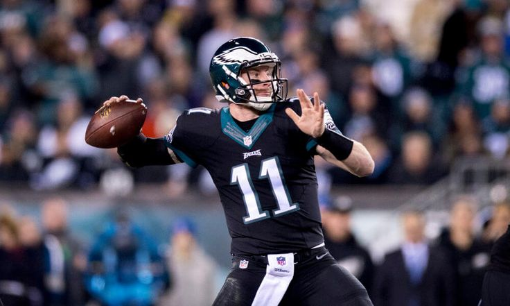 What you need to know about Eagles heading into camp = This was a 7-9 team in 2016 and that is probably a fair snapshot of who the Philadelphia Eagles are. If you are optimistic you expect significant improvement in Year 2 from your young QB. You have.....