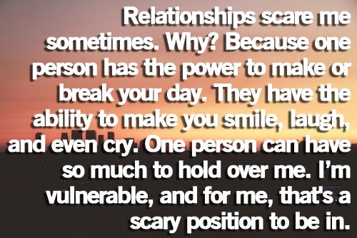 Relationships: Thoughts, Relationships Quotes, Appearances Scary, Damn True, Dreams Relationships, Truths, Favorite Quotes, Fucking True, Extreme True