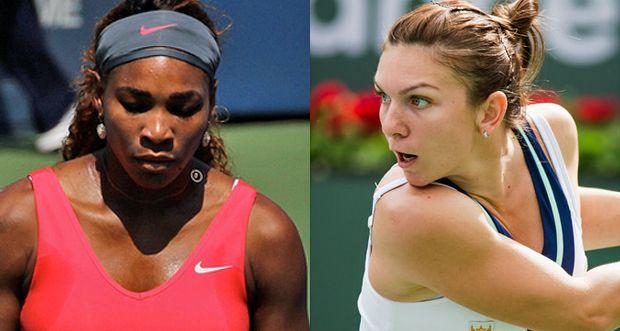 Singapore BNP Paribas WTA Finals – Day 7: Final - Serena Williams vs. Simona Halep - Order of Play & Scores - http://www.tennisfrontier.com/news/wta-tennis/singapore-bnp-paribas-wta-finals-day-7-final-serena-williams-vs-simona-halep-order-of-play-scores/
