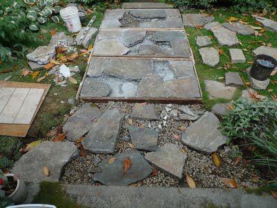 228 best garden stones images on pinterest garden ideas garden paths and gardens