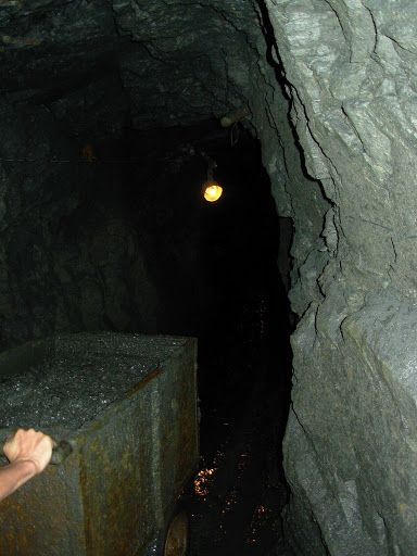 Deep dark hole. — with Lee Wasson and Javier Gonzalez in Boyaca, Colombia.