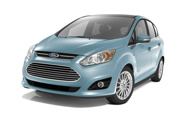 Ford C Max Energi Plug In Hybrid Priced At 33 745 Or 29 995 After Tax Credit Updated Ford C Max Hybrid Best Electric Car Car Ford
