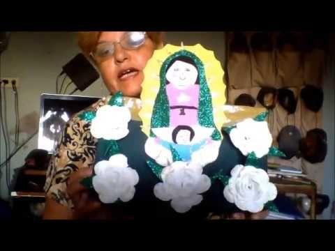 VIRGEN DE GUADALUPE: Alcancía de Virgen de Guadalupe