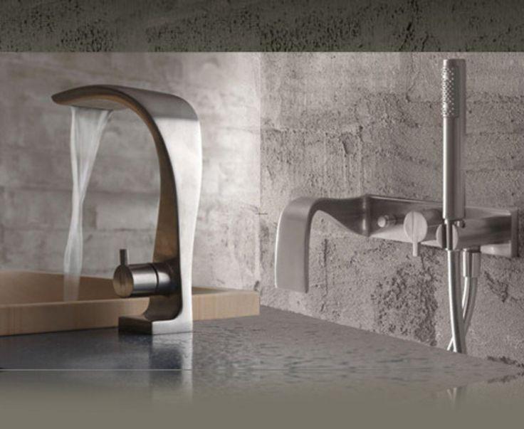 Best 25+ Modern Bathroom Faucets Ideas On Pinterest | Modern Bathroom Sink, Modern  Bathroom Mirrors And Modern Sink