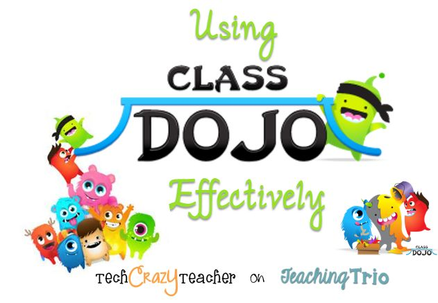 using class dojo effectively: strategies for assigning points and keeping the process positive