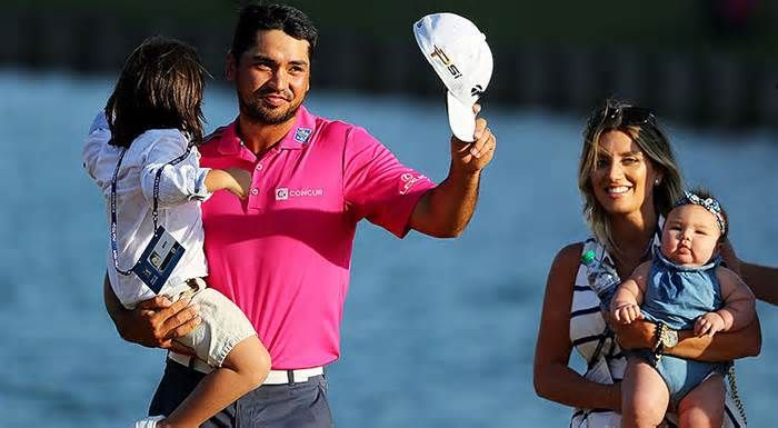 Day WDs from Hero World, announces third child due in June LAS VEGAS – Jason Day has continued his long-held belief of family first, pulling out of the Hero World Challenge to support wife Ellie through the early stages of a third pregnancy. Day was due to tee it up at his native Australian Open in Sydney on ...