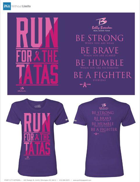 Wilmington, NC   Breast Cancer Awareness   Swag   Beach   Pink   Women   5K   Running   Health