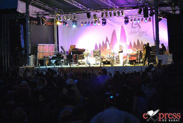 Gărâna, o comună mult prea mică pentru un festival atât de mare. Fanii jazzului s-au pregătit din iarnă pentru a gusta din cele mai bune aco...
