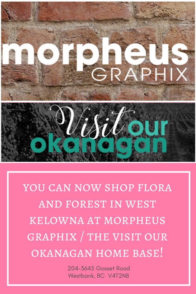 Shop Flora and Forest in West Kelowna! – Flora and Forest Jewellery