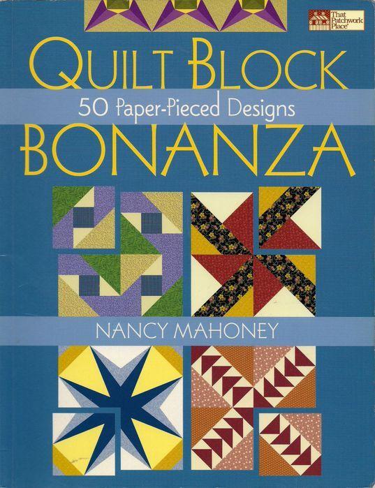 Quilt Block Bonanza