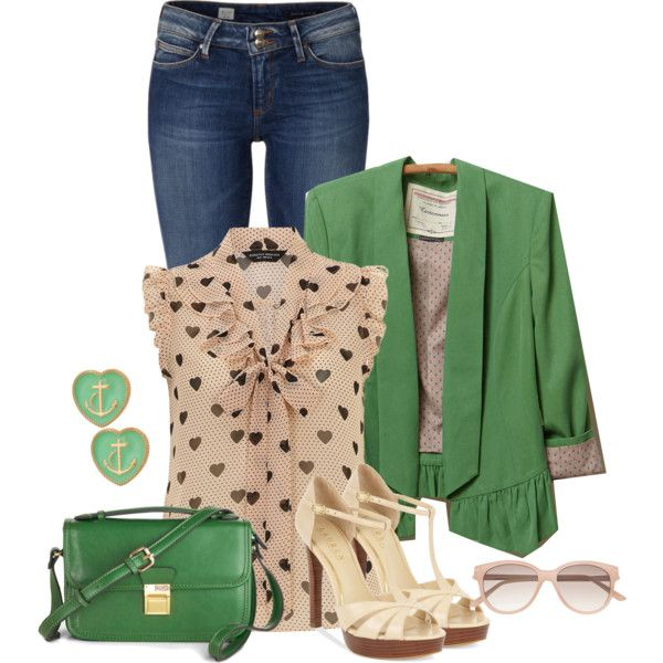 Senza titolo #317, created by ciribiricoccola on Polyvore