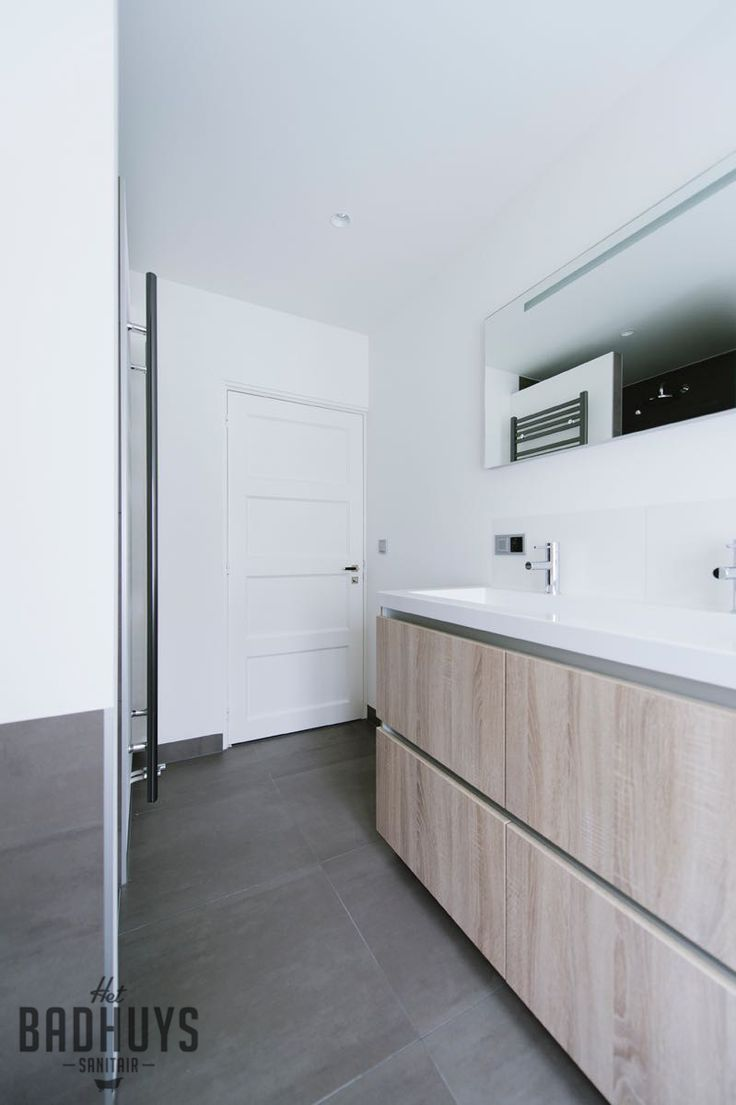 Het badhuys breda design badkamers l het badhuys pinterest met en ontwerp - Eigentijdse badkamer grijs ...