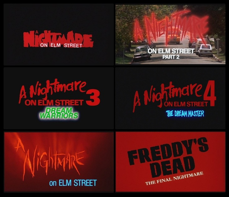 a nightmare title A nightmare on elm street (1984) 91 min – horror share share this page your request cannot be processed at this time a nightmare on elm street.