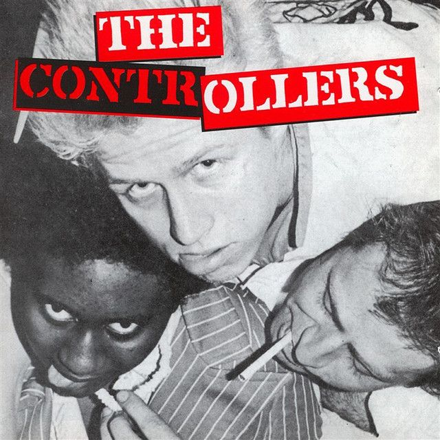 """""""(The Original) Neutron Bomb"""" by The Controllers was added to my Discover Weekly playlist on Spotify"""