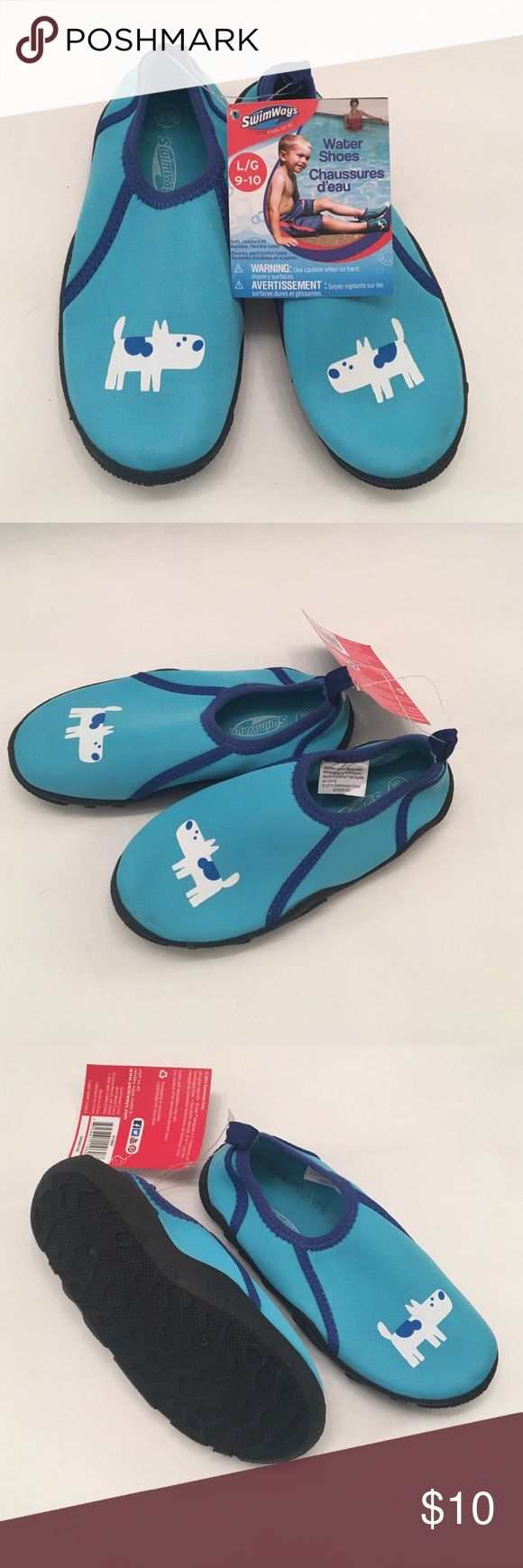 Brand new water shoes! New with tags. Kids water shoes! Shoes Water Shoes