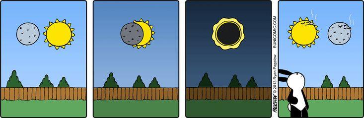 Eclipsegasm