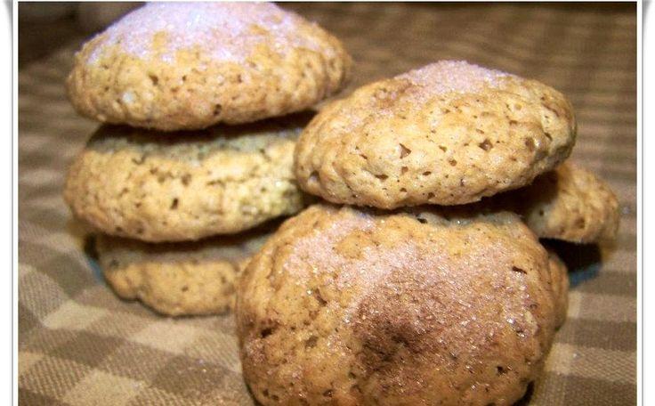 Estas galletas son un recuerdo de mi tierra Venezuela, de mi hogar paterno, ya que siempre las hacíamos en casa. Son muy ricas y saludabl...