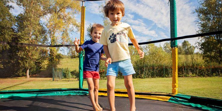 Trambulina Pentru Copii – Preturi si Oferte Trambuline la eMAG