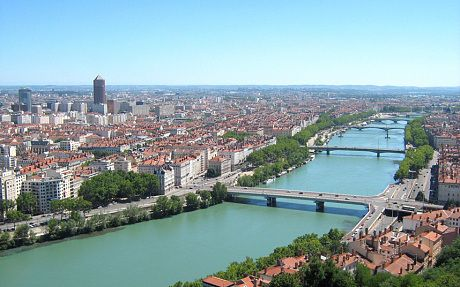 Top 10: European city breaks for 2015 - Telegraph