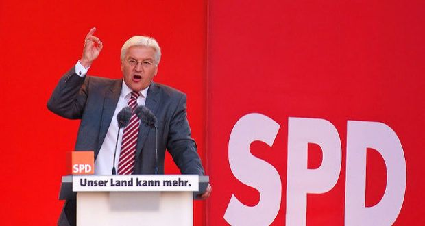 Steinmeier kann Bundespräsident, ist sich Katarina Barley sicher. Steinmeier kann vieles, aber ob er das auch will. Für Barley wäre Steinmeier ein hervorragendes Staatsoberhaupt. Vorbehalte gibt es nur bei Gabriel und seiner Kanzlerkandidatur, die nicht nur in Niedersachsen zu verorten sind.