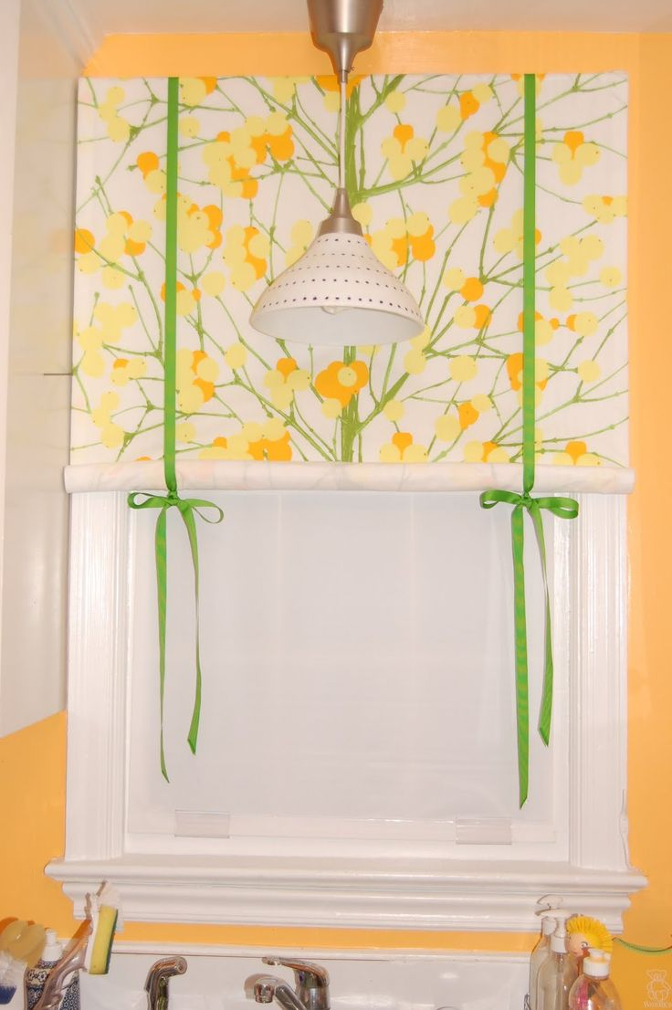 How to make roll up curtains - 121 Best Blinnds Images On Pinterest Window Coverings Window Treatments And Curtains