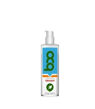 Lubrifiant pentru sex oral Boo Waterbased Aloe Vera 150ml | sexshop xtoys.ro