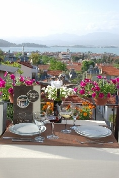 Kings Garden Restaurant Fethiye - Photo Gallery