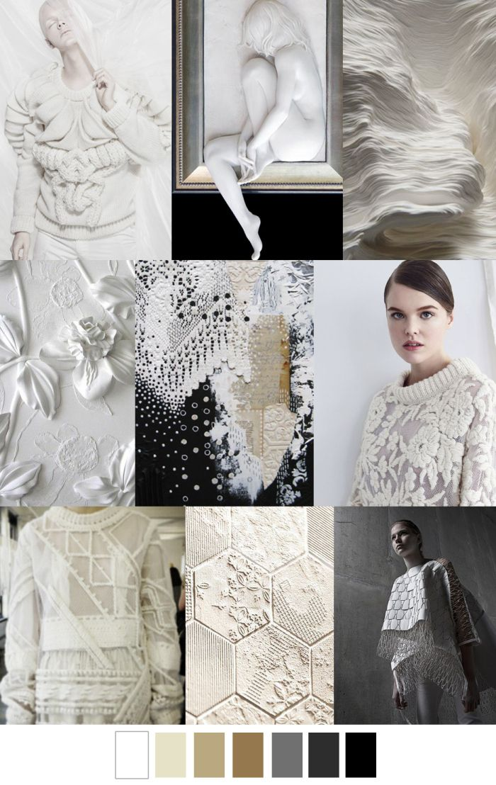 FASHION VIGNETTE: TRENDS // PATTERN CURATOR - COLOR + PATTERN . A/W 2016