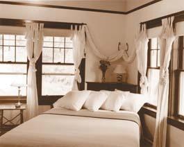Honeymoon Suite, Belton Chalet, Glacier Park