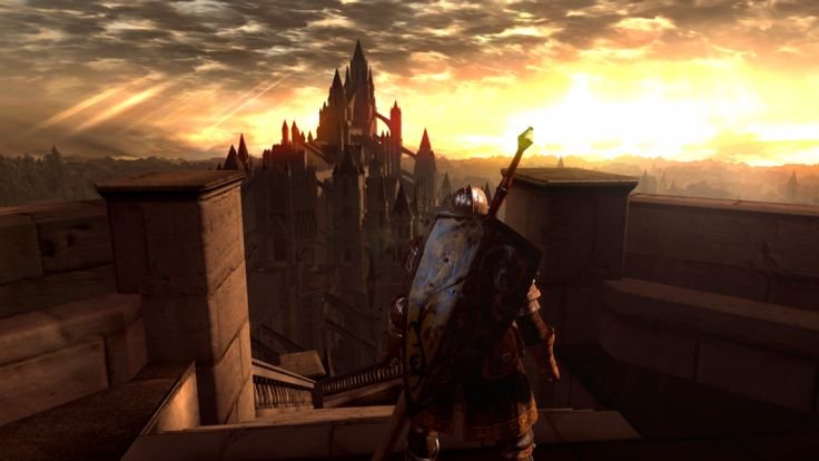 Between directing Bloodborne and co-directing Dark Souls 3, From Software president Hidetaka Miyazaki has kept busy. As he works on Dark Souls 3's downloadable content, Miyazaki must consider the future of From Software and what's after Souls. Here's what the designer had to say.
