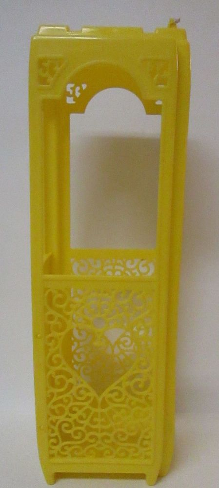 Vtg 70s 80s Barbie Doll Town House Townhouse Part ELEVATOR (NO PULL) READ #Mattel
