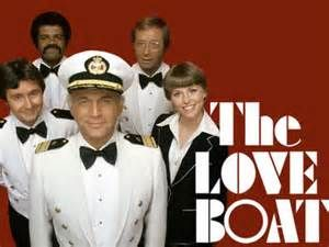 The Love Boat | 70's and 80's TV Shows