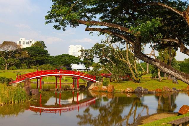 Singapore Japan Garden by mike.zielony, via Flickr