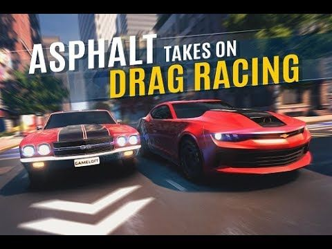 Asphalt Street Storm Racing Gameplay new games for android 2017 Asphalt Street Storm Racing Gameplay new games for android 2017  Drag race across the worlds top cities behind the wheel of your favorite race machine! Drive your best turbo-charged Supercar across the worlds most glamorous and popular cities in high-speed drag races. Raise the stakes show your muscle and then smash your way through rain snow storms or scorching heat betting pink slips to win your rivals cars on amazing 3D…