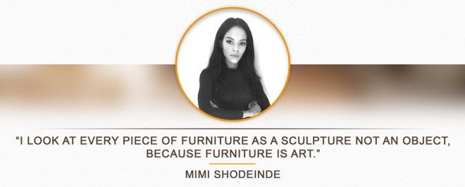 Exclusive Interview By Treniq  Up Close & Personal With Mimi Shodeinde