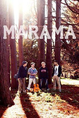 17/3 gran show de @Marama_Oficial en Pizzeria de Madrid Direccion: Giannattasio y Av.Uruguay Reservas al 2696 17 90
