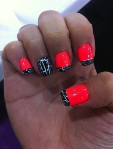 Famous School Nail Art Big Is China Glaze Nail Polish Good Square Salon Gel Nail Polish How To Remove Nail Polish Stains From Carpet Old Excilor Nail Fungus Treatment GrayNail Polish Designs 2014 1000  Ideas About Crackle Nails On Pinterest | Marbled Nails, Matt ..