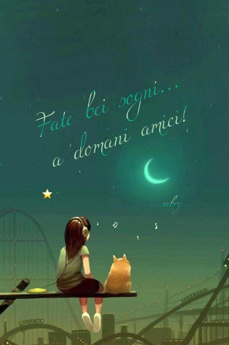 fate dei bei sogni buonanotte