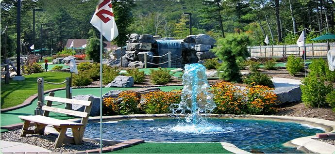 We specialize in the design and construction of high quality miniature golf course & Putt Course designs.;- http://goo.gl/fUyKEl #Mini_Golf_Course_Designs #Mini_Golf_Course_Plans