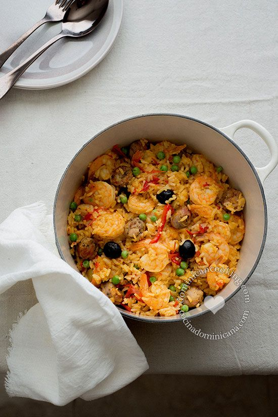 Image Result For Recetas Cocina Dominicana Tia Clara